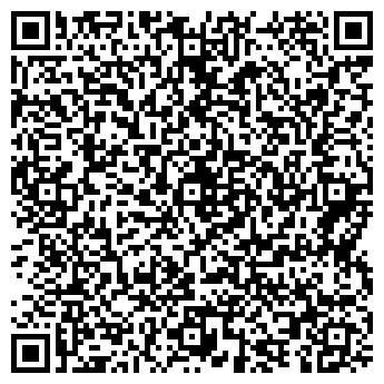 QR-код с контактной информацией организации НОВЫЙ ДОМ АН