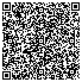 QR-код с контактной информацией организации ГОРОДСКАЯ ТОРГОВЛЯ