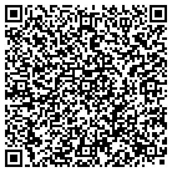 QR-код с контактной информацией организации КАНЯШИН, ИП