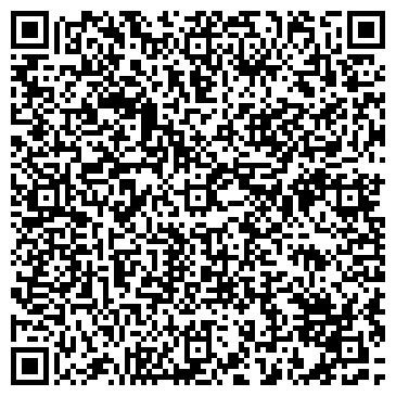 QR-код с контактной информацией организации АК БАРС ТПФ ЛЕНИНОГОРСК