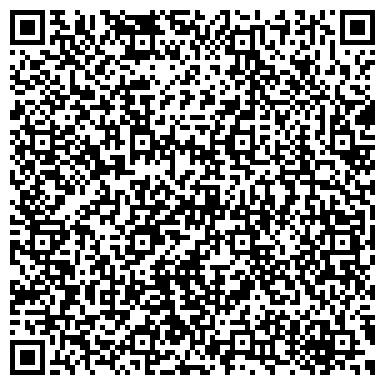 QR-код с контактной информацией организации ПОЛИКЛИНИЧЕСКОЕ ОТДЕЛЕНИЕ,  Лениногорского КВД