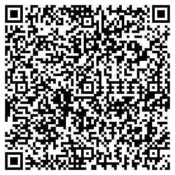 QR-код с контактной информацией организации ДОБРЫЙ ЛЕКАРЬ