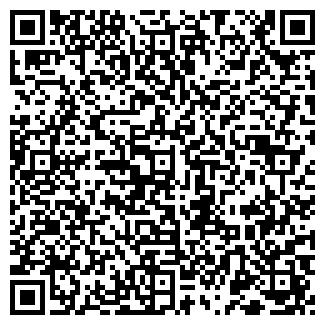 QR-код с контактной информацией организации ФАРМ ПЛЮС