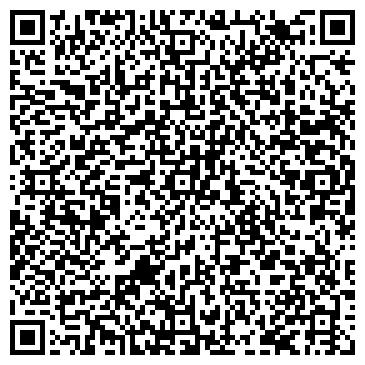 QR-код с контактной информацией организации ГОРОДСКАЯ ВЕТЕРИНАРНАЯ САНСТАНЦИЯ