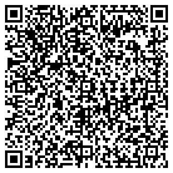 QR-код с контактной информацией организации ЛАНДЫШ ЛАГЕРЬ