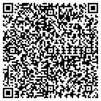 QR-код с контактной информацией организации НЕПТУН ЛАГЕРЬ