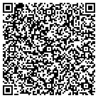 QR-код с контактной информацией организации ОЛИМПИЯ ЛАГЕРЬ