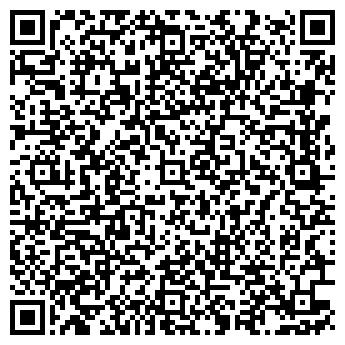 QR-код с контактной информацией организации ЛУБР САНАТОРИЙ