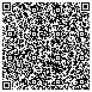 QR-код с контактной информацией организации КАЗНИИ ПО БЕЗОПАСНОСТИ РАБОТ В ГОРНОЙ ПРОМЫШЛЕННОСТИ