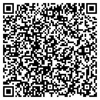 QR-код с контактной информацией организации КОЛХОЗ ОКТЯБРЬ