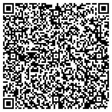 QR-код с контактной информацией организации № 25 ШАБАЛИНСКАЯ ЦЕНТРАЛЬНАЯ РАЙОННАЯ АПТЕКА