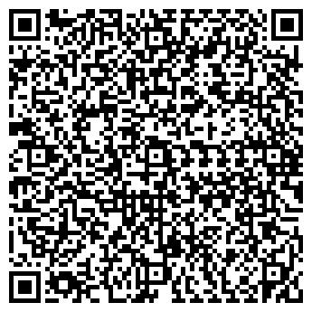 QR-код с контактной информацией организации МАЯК СЕЛЬХОЗКООПЕРАТИВ