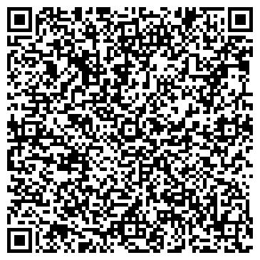 QR-код с контактной информацией организации ВЕТЕРИНАРИЯ ЛУКОЯНОВСКОГО РАЙОНА, ГУ