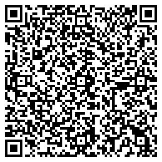 QR-код с контактной информацией организации ООО ПОДШИПНИК-1