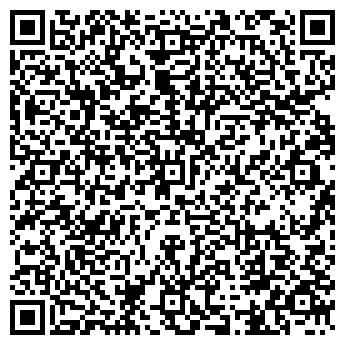 QR-код с контактной информацией организации МЕТА-КОМ