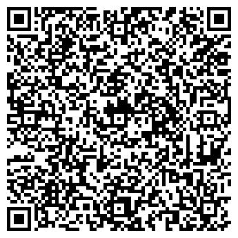 QR-код с контактной информацией организации ООО ПОВОЛЖСКАЯ АГРОПРОМЫШЛЕННАЯ ГРУППА