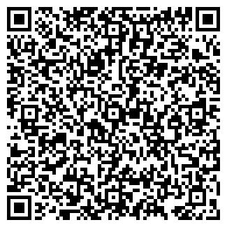 QR-код с контактной информацией организации ЛЫСКОВСКОЕ ПАП