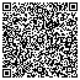QR-код с контактной информацией организации КАЙСАР ТОО