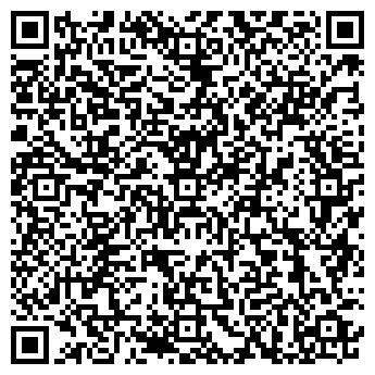 QR-код с контактной информацией организации ООО ПРОМТОВАРЫ-ОБУВЬ