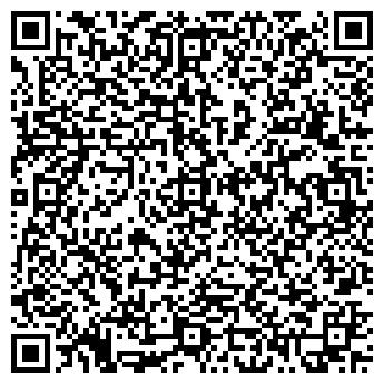 QR-код с контактной информацией организации БЕРЕЗКИ ДЕТСКИЙ ЛАГЕРЬ