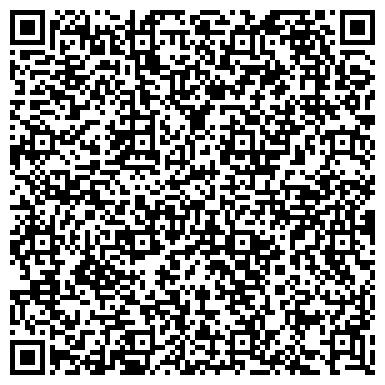 QR-код с контактной информацией организации ПОДДЕРЖКИ МАЛОГО ПРЕДПРИНИМАТЕЛЬСТВА ЛЫСЬВЕНСКИЙ МУНИЦИПАЛЬНЫЙ ФОНД