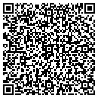 QR-код с контактной информацией организации ТЕАТР ДРАМЫ, МП