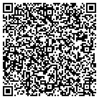 QR-код с контактной информацией организации МАГАЗИН КОНТИНГЕНТ № 84