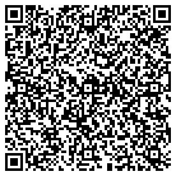 QR-код с контактной информацией организации ШКОЛА СРЕДНЯЯ НОВОРОЖДЕСТВЕНСКАЯ, МОУ