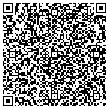 QR-код с контактной информацией организации ЛЫСЬВЕНСКИЙ МЕТАЛЛУРГИЧЕСКИЙ ЗАВОД