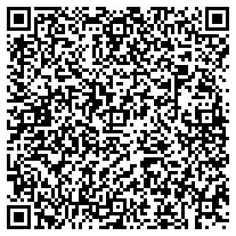 QR-код с контактной информацией организации ЛЕСПРОМХОЗ КЫНОВСКОЙ, ОАО