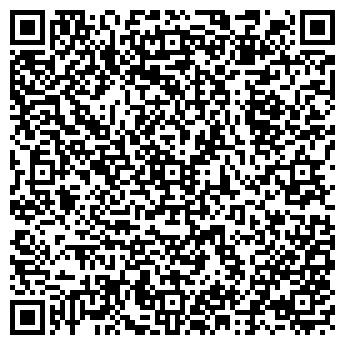 QR-код с контактной информацией организации ПРИВОД-ЭНЕРГОСЕРВИС, ООО