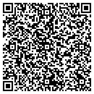 QR-код с контактной информацией организации РТИ-СИЛИКОНЫ