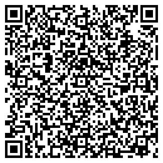 QR-код с контактной информацией организации АЭЛИТА, ЧП