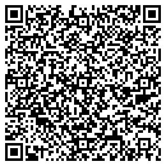 QR-код с контактной информацией организации АЛЬЯНС СКЛАД, ЧП