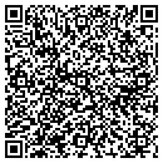 QR-код с контактной информацией организации ФИНТАРА