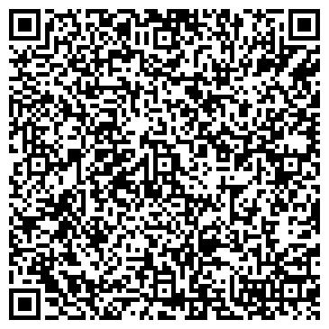 QR-код с контактной информацией организации КАРАГАНДИНСКИЙ БИЗНЕС-ИНКУБАТОР ТОО