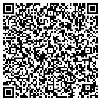 QR-код с контактной информацией организации АПТЕКА № 296, МП