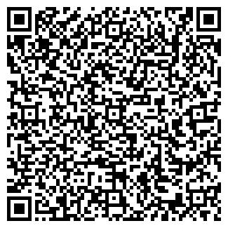 QR-код с контактной информацией организации СОЛЯРИС МУУП