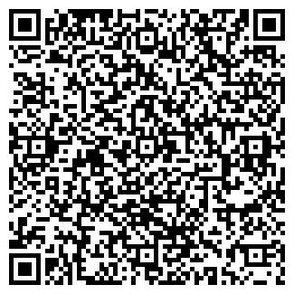 QR-код с контактной информацией организации РОДНИКОВЫЕ ПРУДЫ ОПС