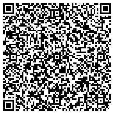 QR-код с контактной информацией организации МАЙНСКАЯ ЦЕНТРАЛЬНАЯ РАЙОННАЯ БОЛЬНИЦА