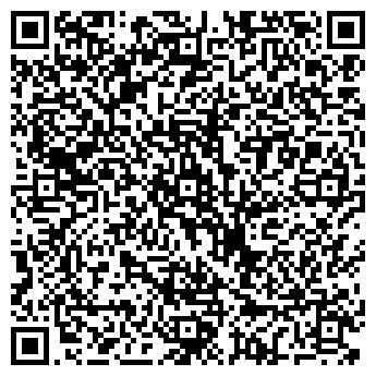 QR-код с контактной информацией организации АЭРОПРАЙЗ