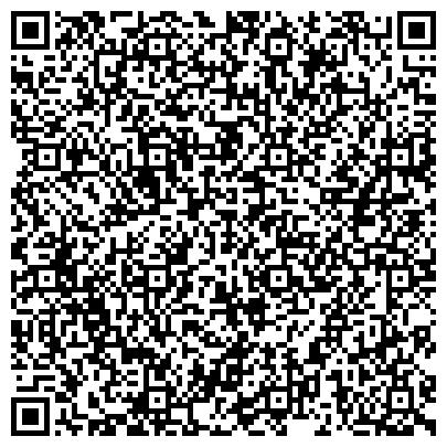 QR-код с контактной информацией организации КАРАГАНДИНСКИЙ ГОСУДАРСТВЕННЫЙ УНИВЕРСИТЕТ ИМ. Е.А. БУКЕТОВА