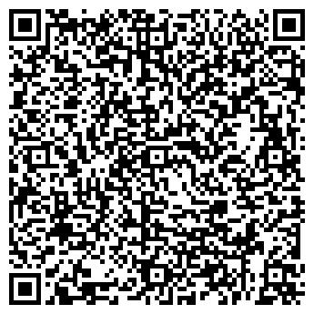 QR-код с контактной информацией организации МАЙНСКИЙ РАЙОН ДУБЕНКИ СПК