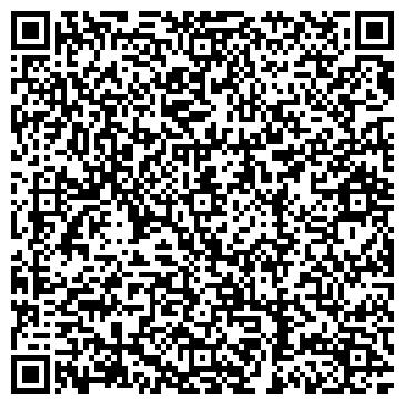 QR-код с контактной информацией организации Kosas