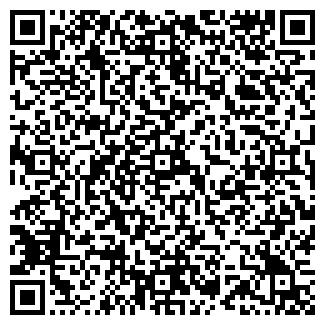 QR-код с контактной информацией организации МАТЮНИНО ОПС