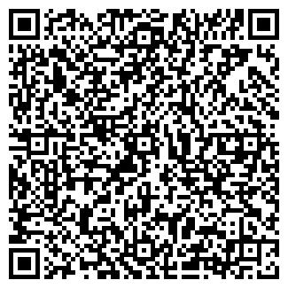 QR-код с контактной информацией организации ЮГ-ГАЗ ООО