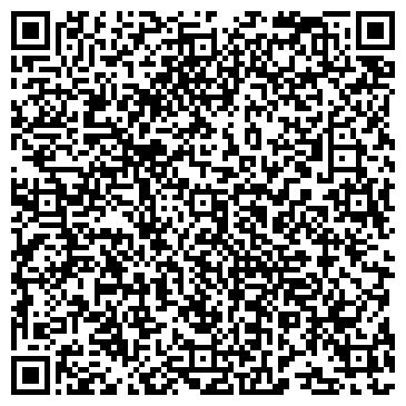 QR-код с контактной информацией организации КАРАГАНДИНСКИЙ МОЛОЧНЫЙ ЗАВОД ТОО