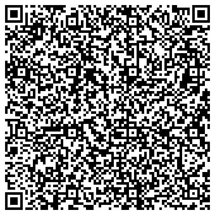 QR-код с контактной информацией организации КАРАГАНДИНСКИЙ ОБЛАСТНОЙ ДЕПАРТАМЕНТ ГОСУДАРСТВЕННОГО САНИТАРНО-ЭПИДЕМИОЛОГИЧЕСКОГО НАДЗОРА