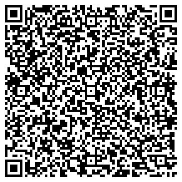 QR-код с контактной информацией организации IvTransCompany