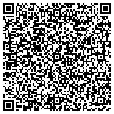 QR-код с контактной информацией организации МАМАДЫШСКИЙ ДОК, ОАО